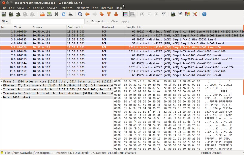 wireshark ids