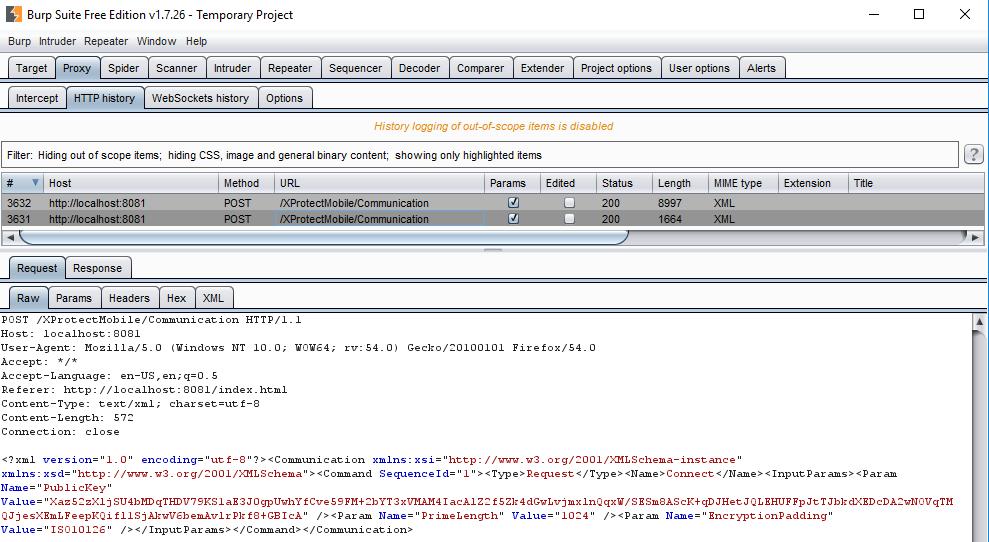 Brute forcing encrypted web login forms | DiabloHorn